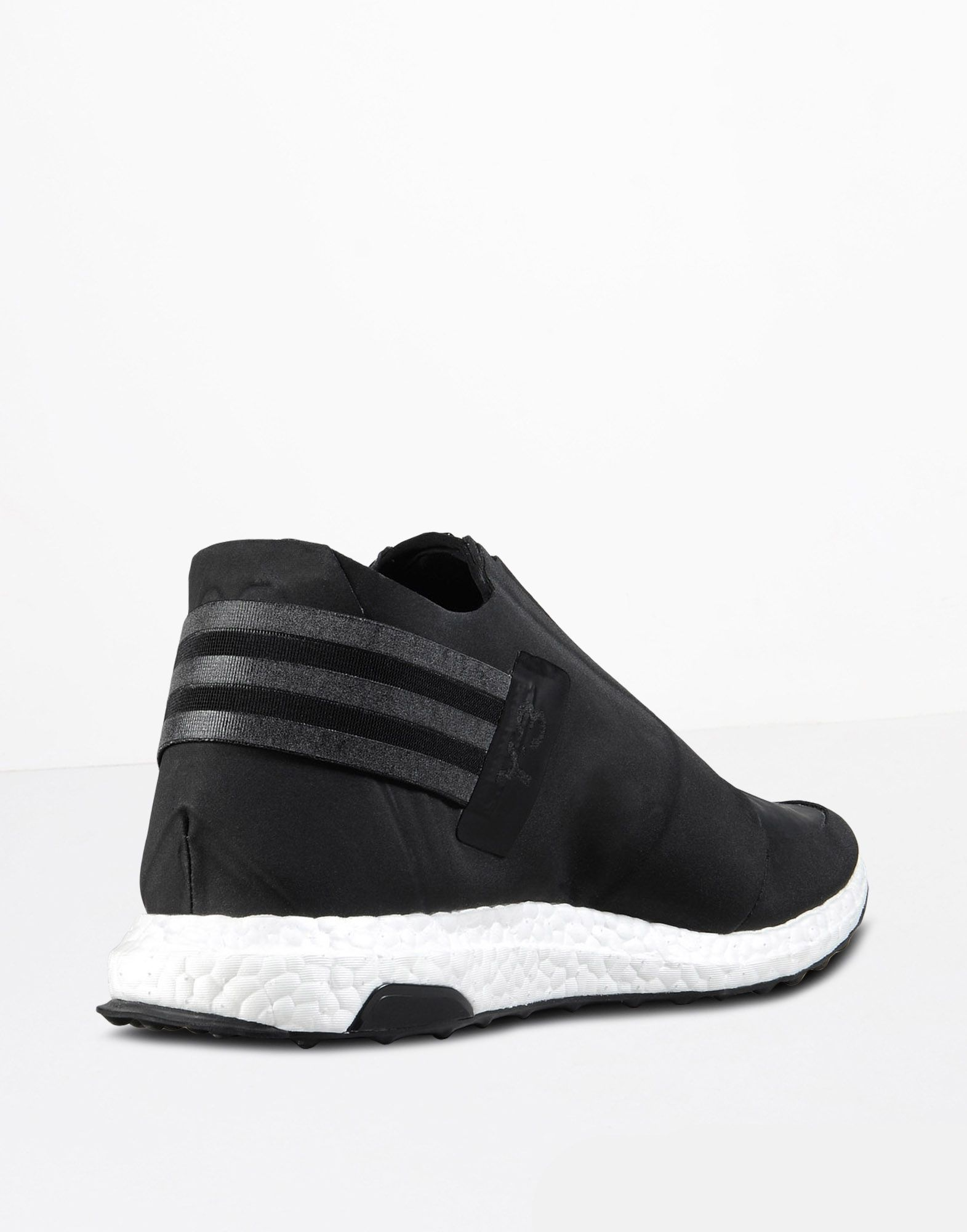 Y-3 XRAY ZIP LOW SHOES man Y-3 adidas