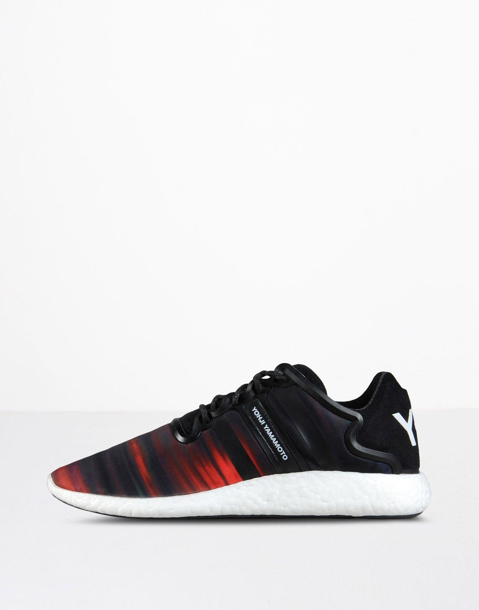b0a7758562f28 ... Y-3 Y-3 YOHJI RUN Sneakers Man ...