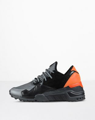 Y-3 LUX TRACK HOODIE SHOES woman Y-3 adidas