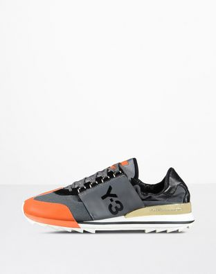 Y-3 CO BUTTON SHIRT SHOES woman Y-3 adidas