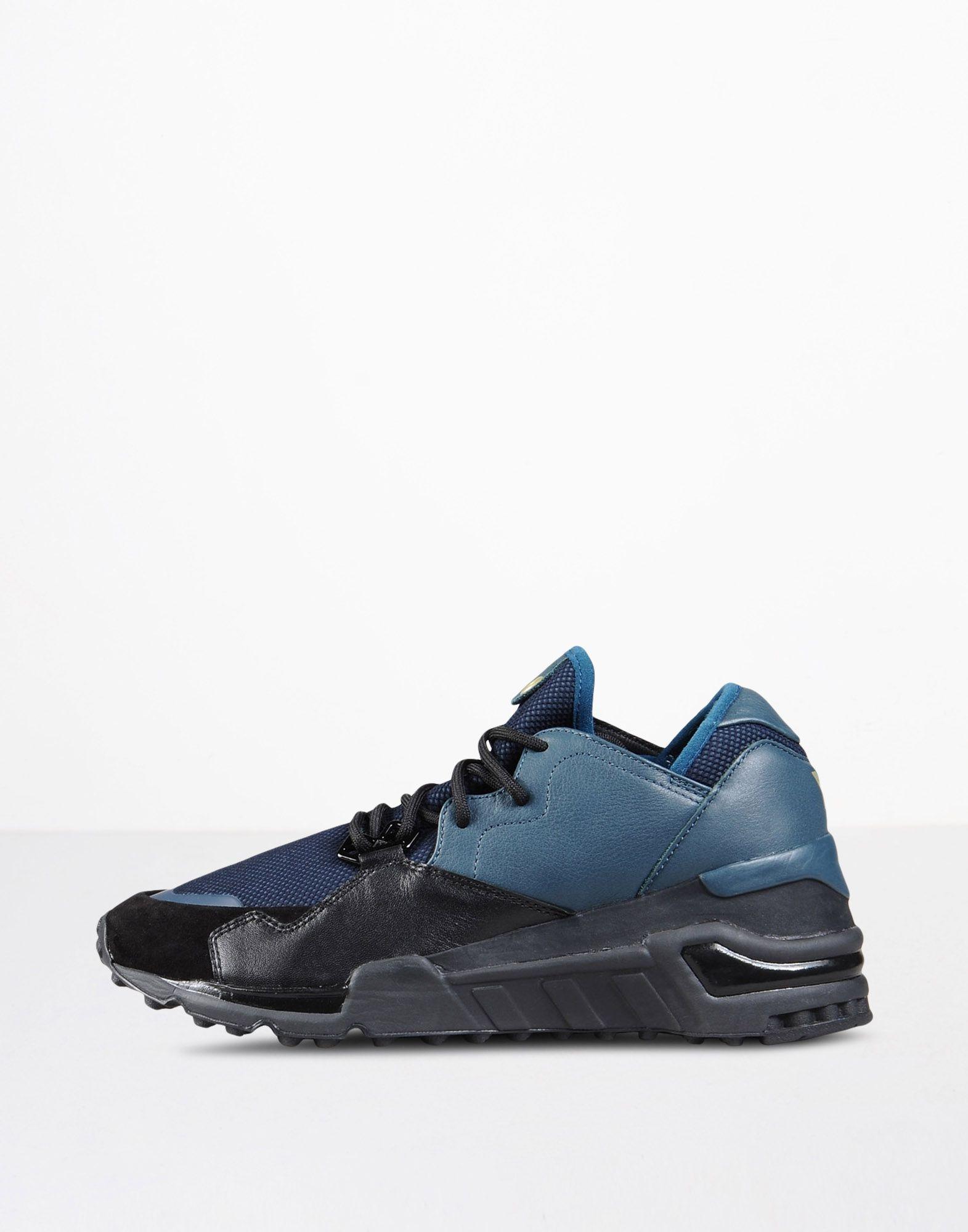 outlet store 7d461 613cf ... Y-3 Y-3 WEDGE SOCK RUN Sneakers Woman ...