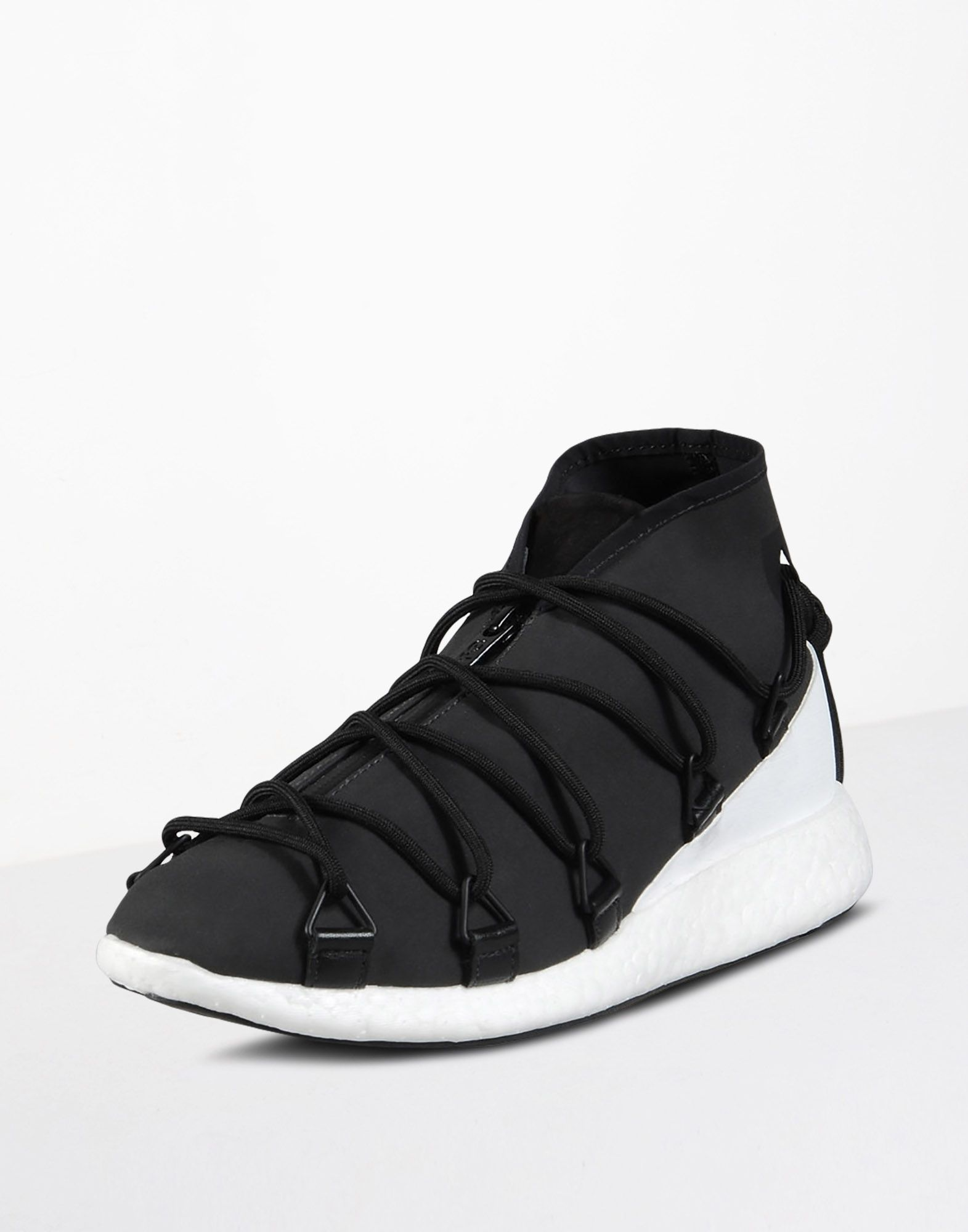Y-3 CROSS LACE RUN Shoes woman Y-3 adidas