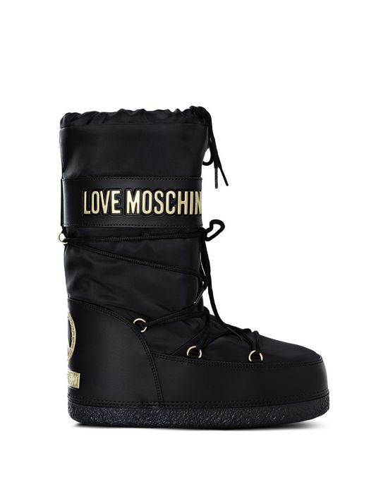Stiefel Damen LOVE MOSCHINO