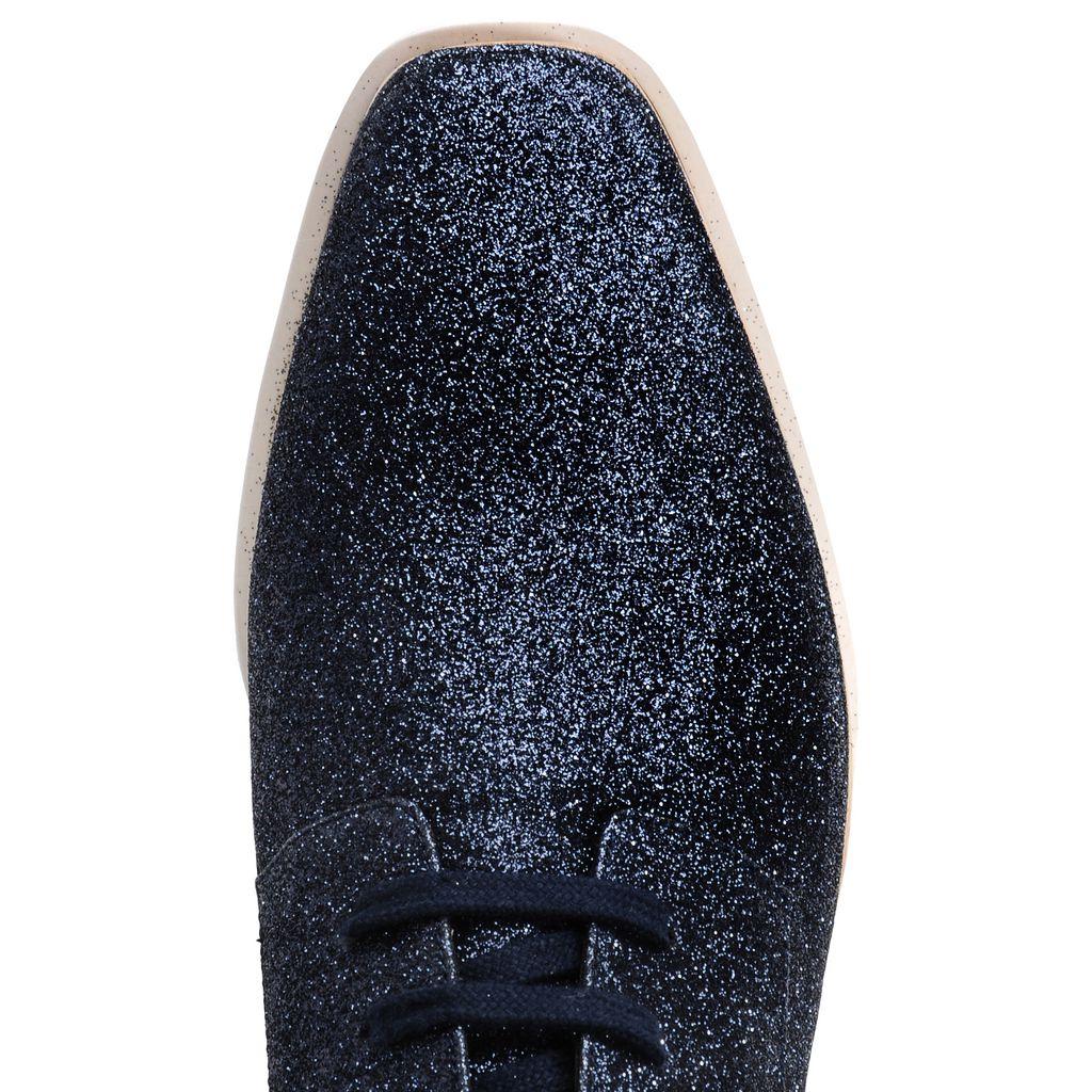 Deep Blue Elyse Shoes - STELLA MCCARTNEY