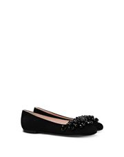 BOUTIQUE MOSCHINO FLAT D r