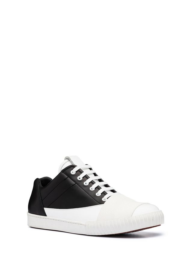 Marni low-top sneakers cheap online store Manchester clearance wholesale price cheap fashion Style outlet store cheap online BG94DZvm6a