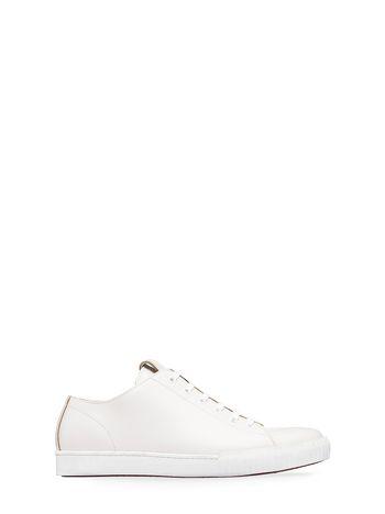 Marni Calfskin sneaker Man
