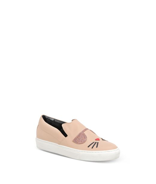 KARL LAGERFELD K/KOCKTAIL CHOUPETTE SLIP ON 12_f