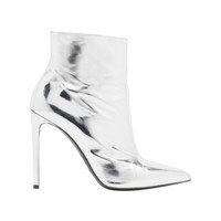 BALENCIAGA All Time Schuh D All Time Mirror Effect Booties f