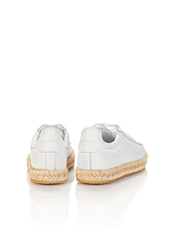 ALEXANDER WANG RIAN ESPADRILLE SNEAKER Sneakers Adult 12_n_d