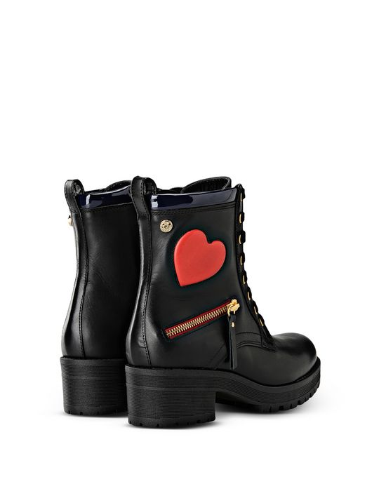 Boots Woman LOVE MOSCHINO