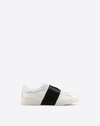 VALENTINO Elastic band sneaker 11067190JE
