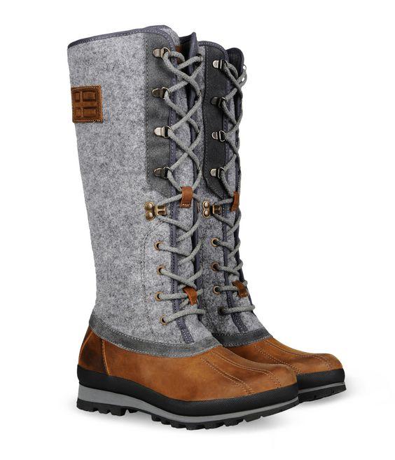 NAPAPIJRI GRETA Boots D f