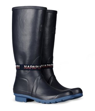 NAPAPIJRI VIK  WOMAN HIGH BOOTS