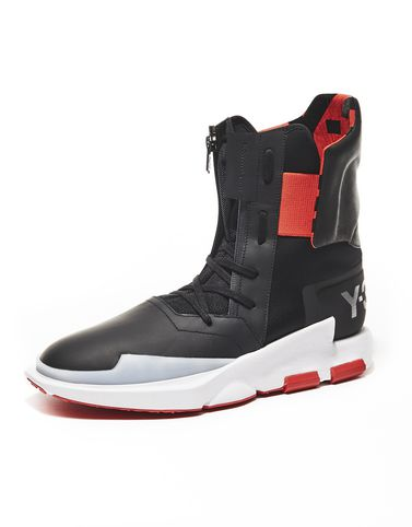 Noci 0003 SHOES man Y-3 adidas