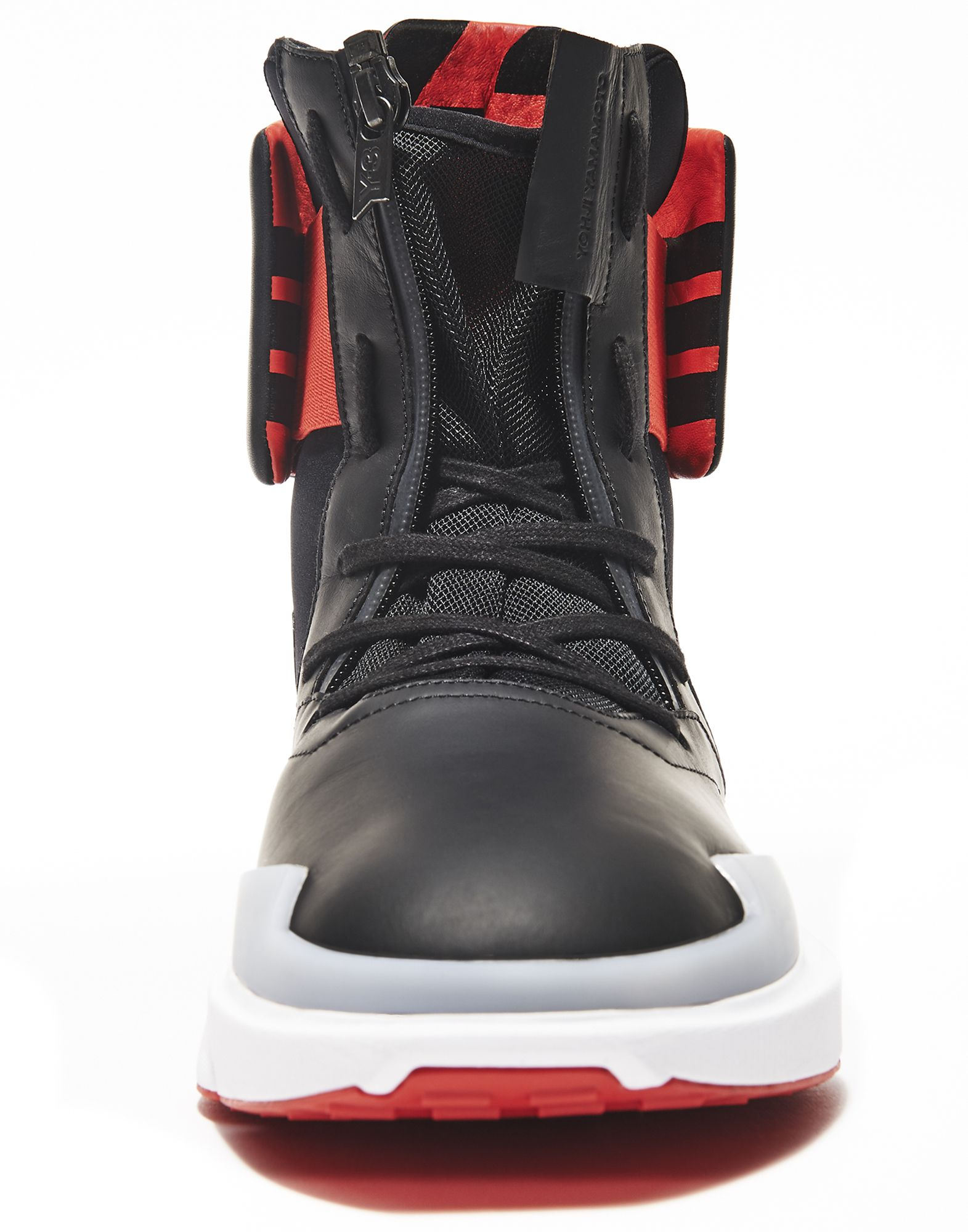 Y-3 Pure Boost ZG Primeknit Adidas AQ5731 black/white