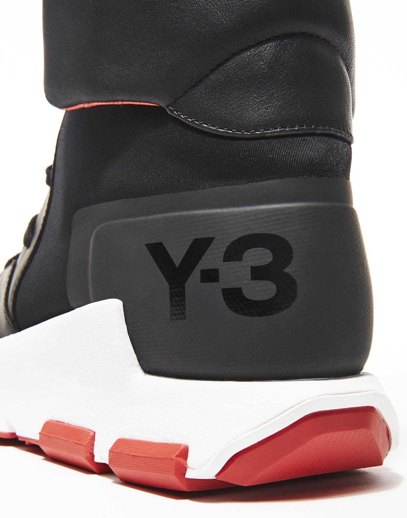 8328675b1dd8e Y-3 Noci 0003 Sneakers Man a ...