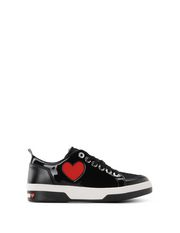 Sneakers Woman LOVE MOSCHINO