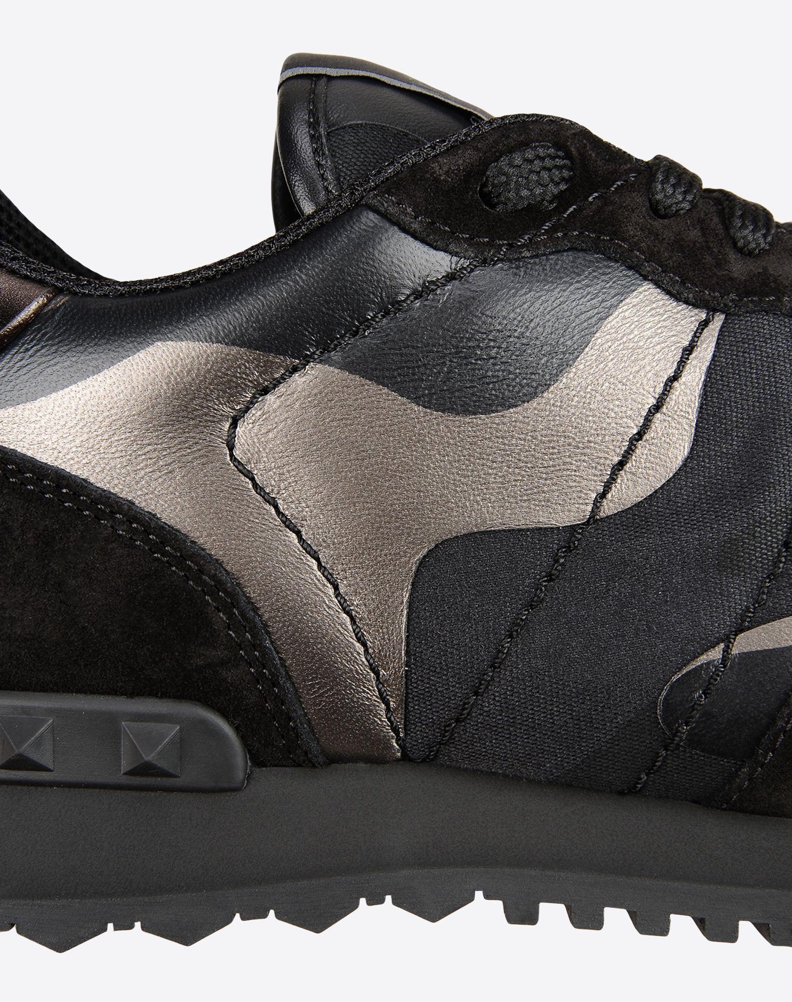 VALENTINO GARAVANI UOMO LY0S0723NTA E43 Sneaker U a