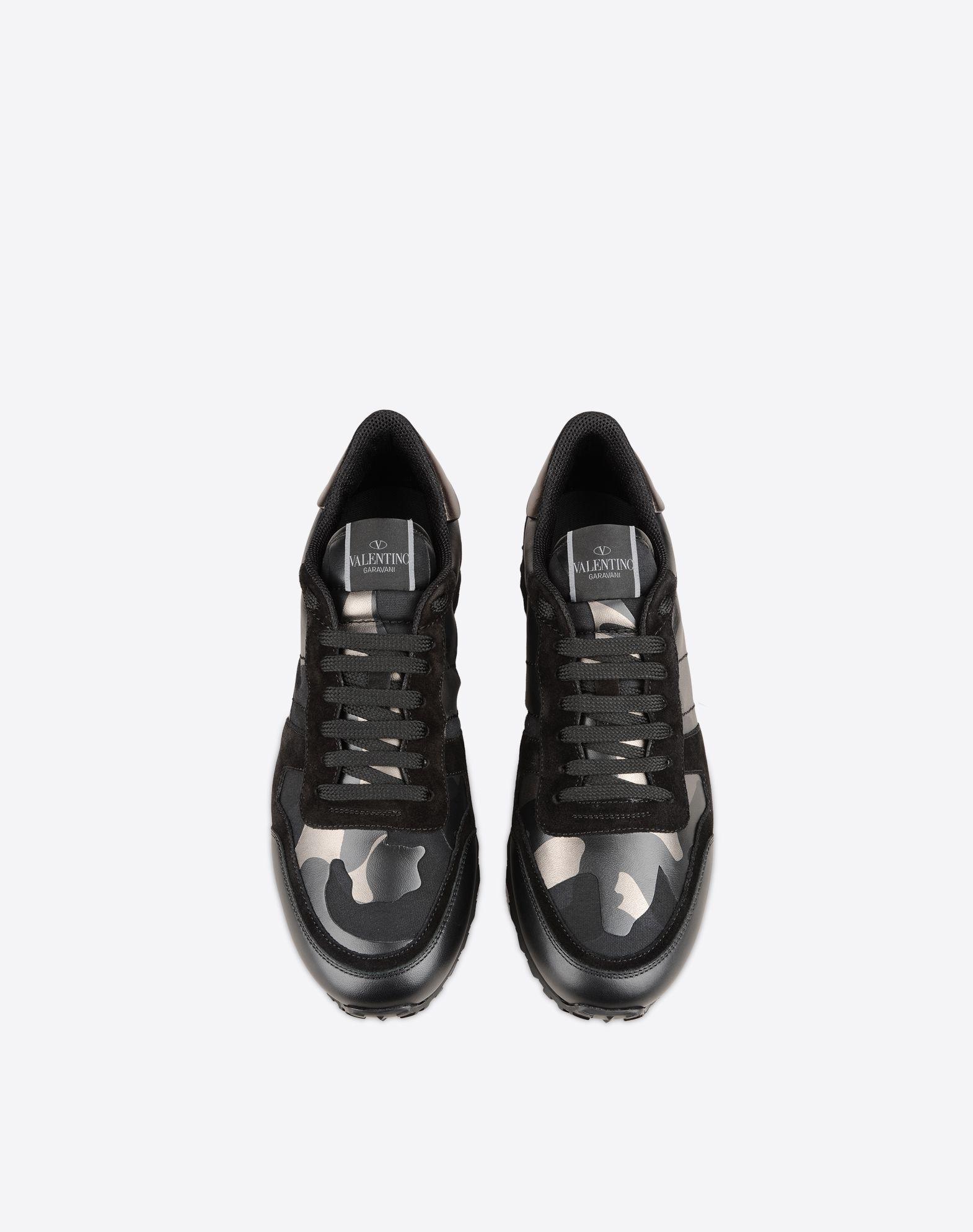 VALENTINO GARAVANI UOMO LY0S0723NTA E43 Sneaker U e