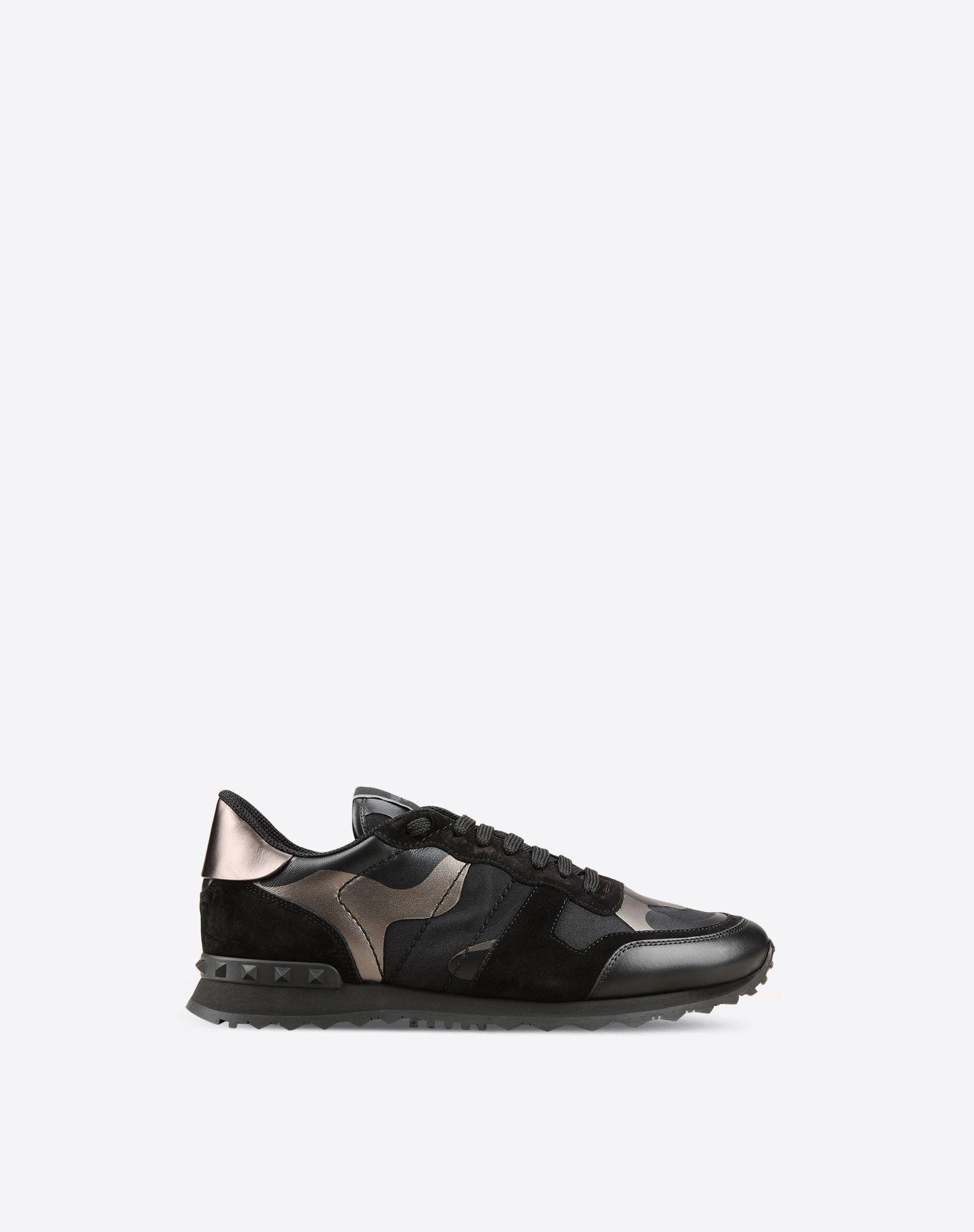 VALENTINO GARAVANI UOMO LY0S0723NTA E43 Sneaker U f