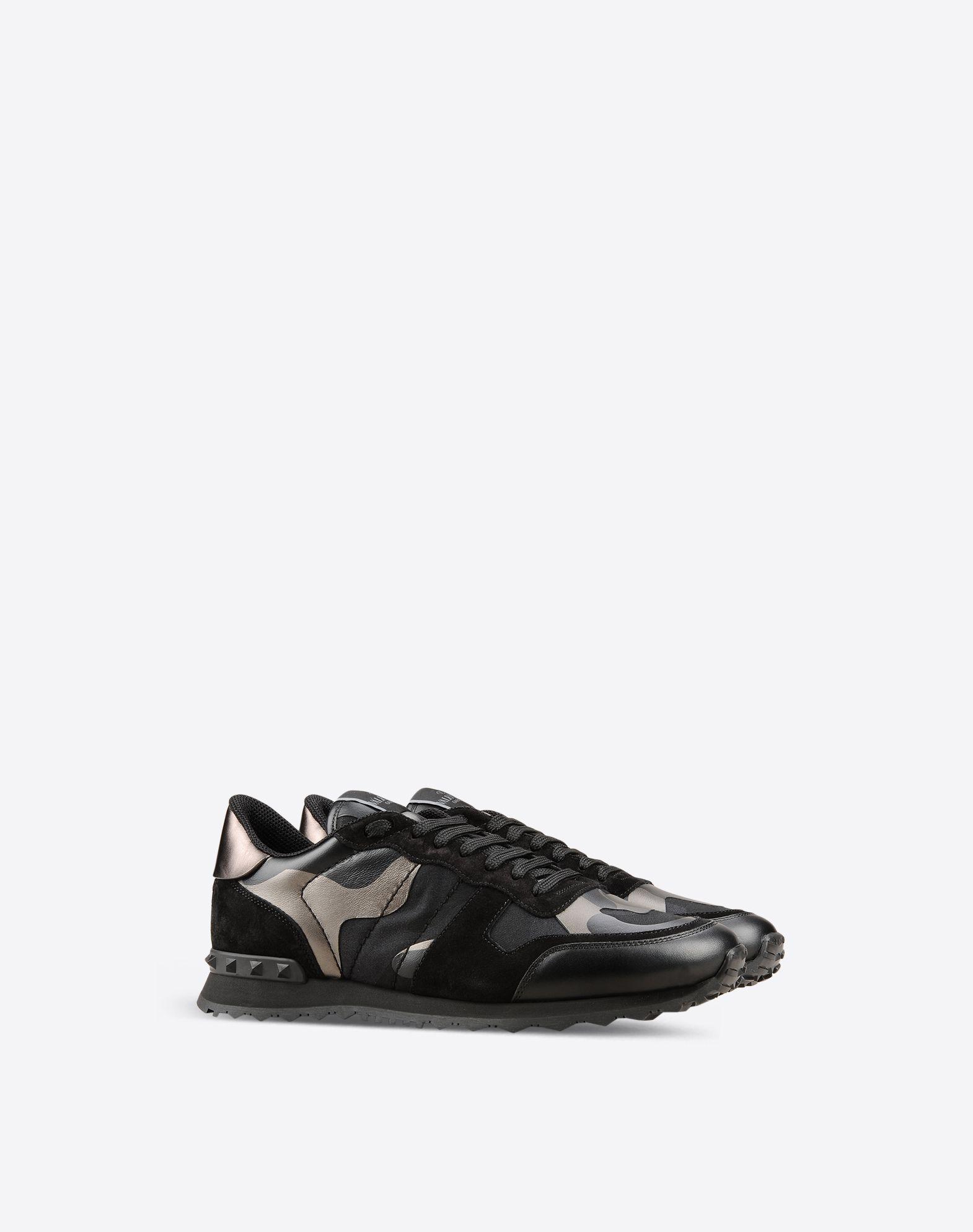 VALENTINO GARAVANI UOMO LY0S0723NTA E43 Sneaker U r