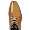 STELLA McCARTNEY Gold Elyse Shoes Wedges D a