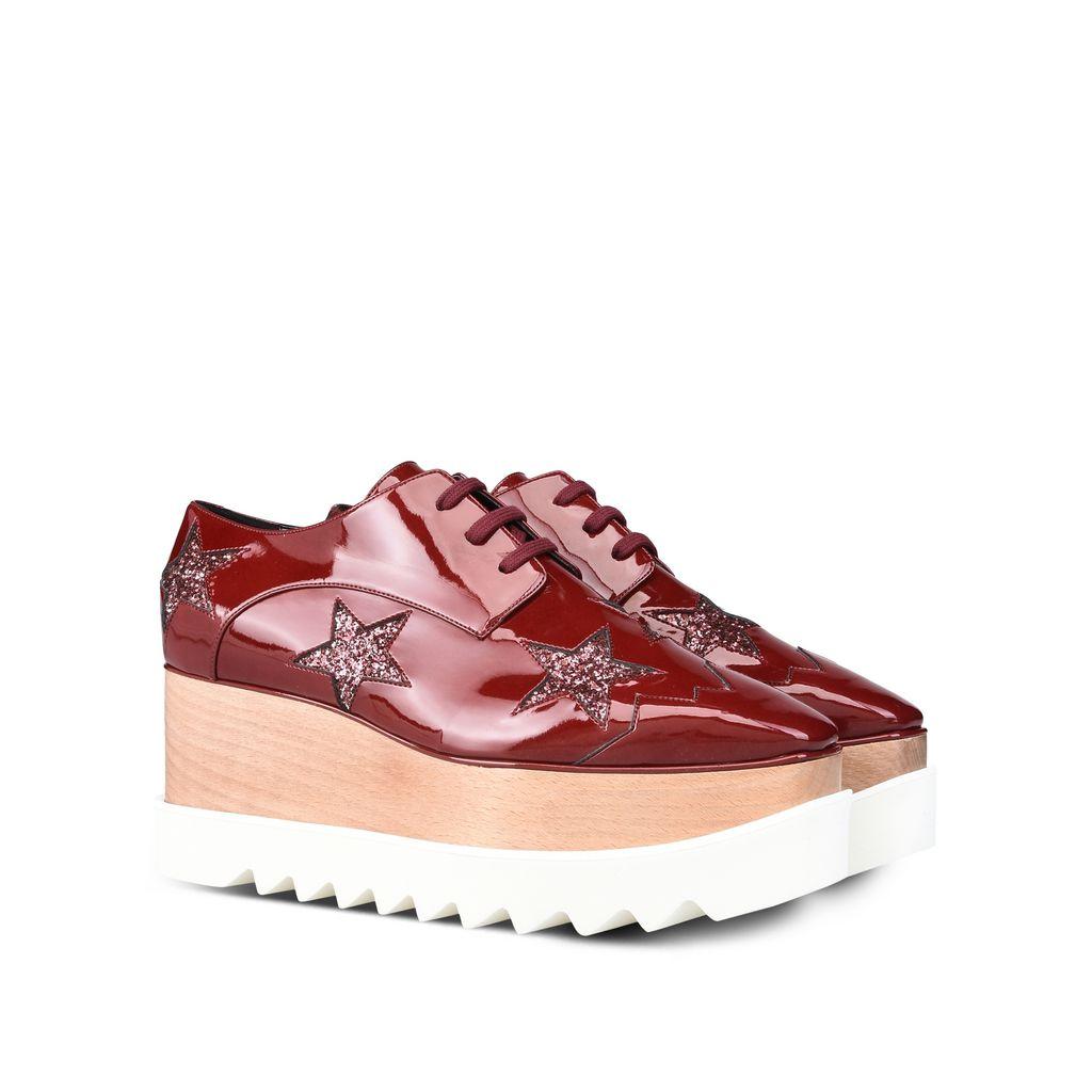 Ruby Elyse Star Shoes  - STELLA MCCARTNEY