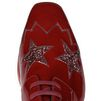 STELLA McCARTNEY Ruby Elyse Star Shoes  Wedges D a