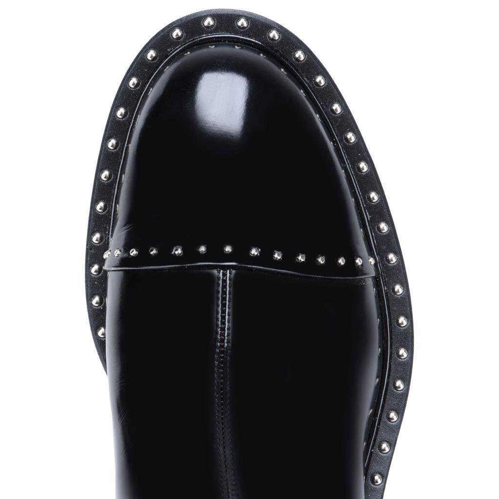 Black Odette Boots - STELLA MCCARTNEY