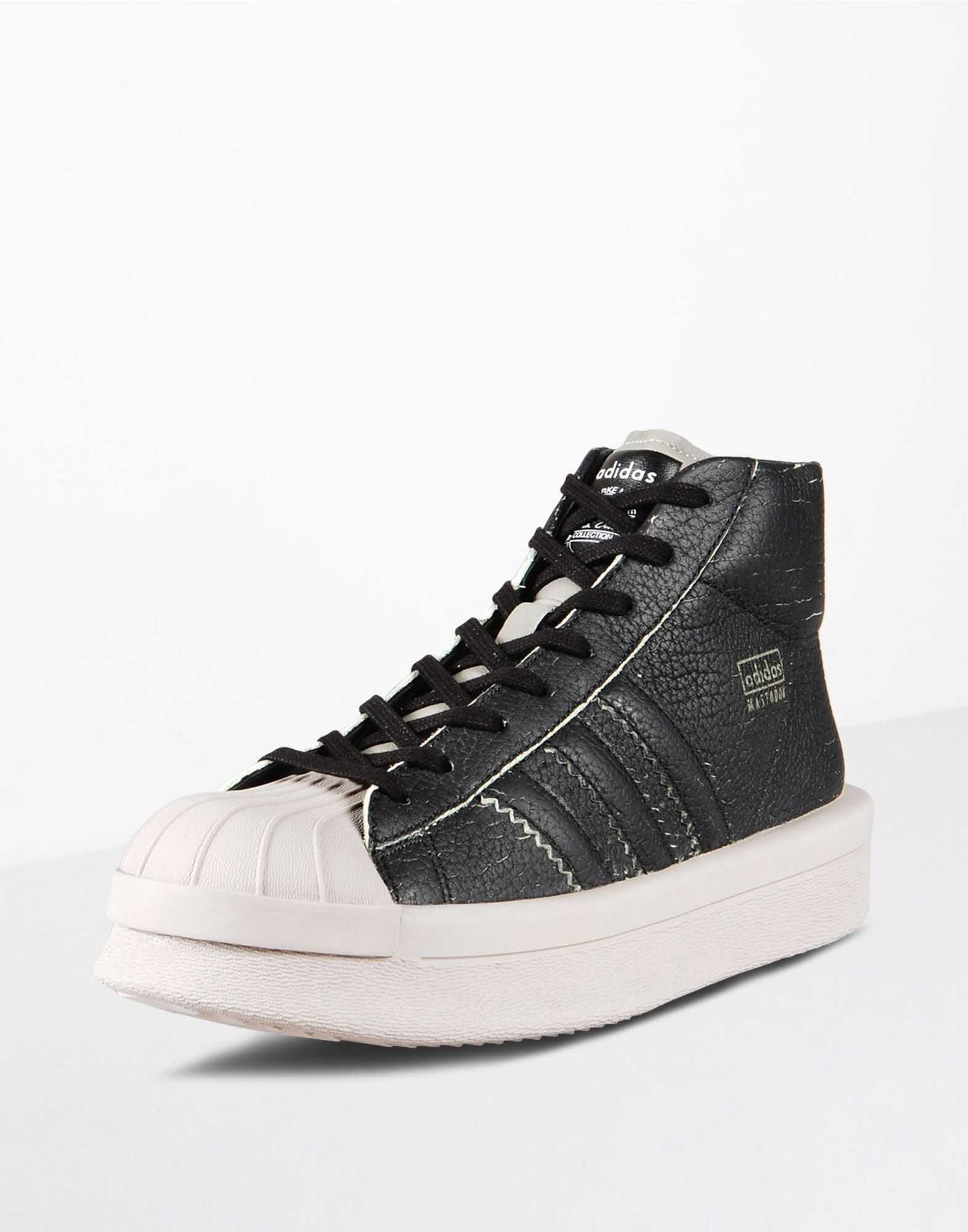 adidas pro model shoes
