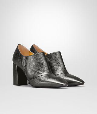 氧化银复古小牛皮CHERBOURG短靴