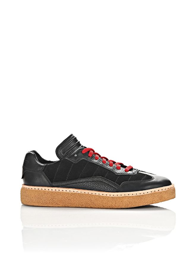 ALEXANDER WANG Sneakers Women EDEN LOW TOP SNEAKERS