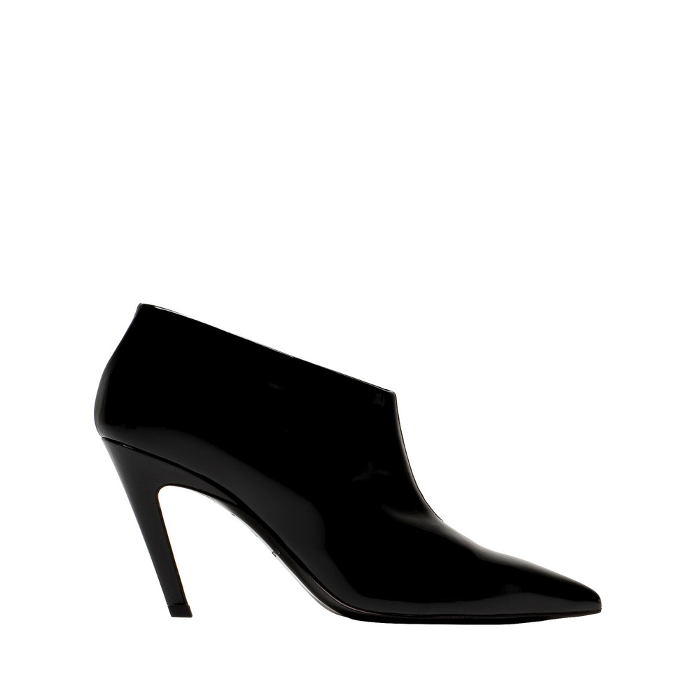 BALENCIAGA Slash Shoes D Slash Heel High Bootie f