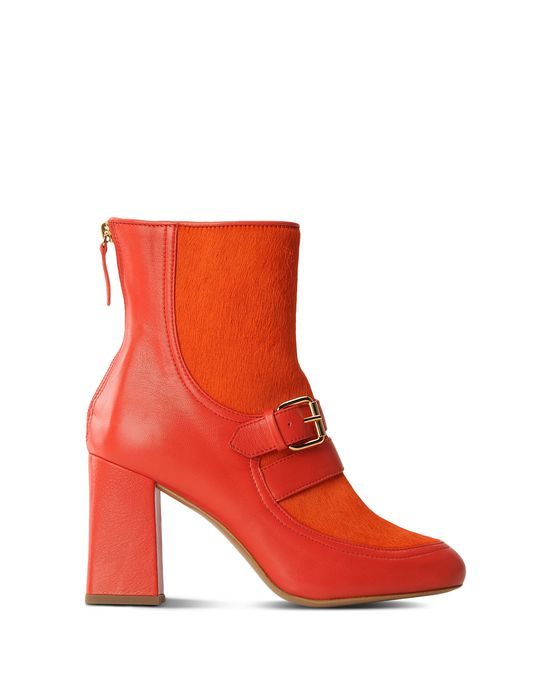 Boots Woman BOUTIQUE MOSCHINO