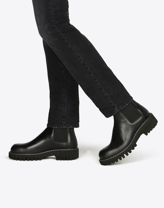 Maison Margiela Chelsea boots discount the cheapest discount for sale really cheap shoes online authentic online 0am8cilWv