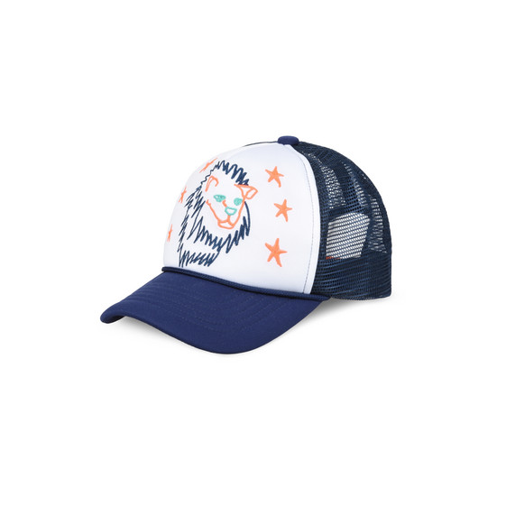 Hampton Lion Hat