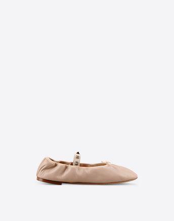 VALENTINO GARAVANI Ballerina D NW2S0E31BWM 0NO f