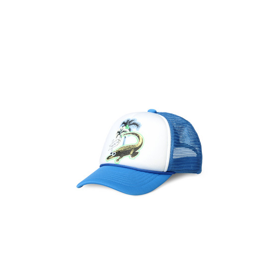 Blue Crocodile Hampton Hat