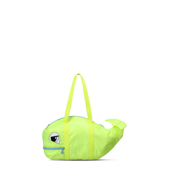 Wallie Whale bag