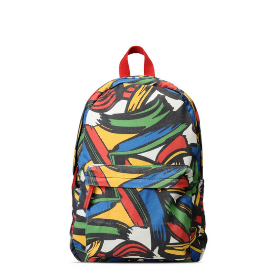 Paint Strokes Bang Backpack