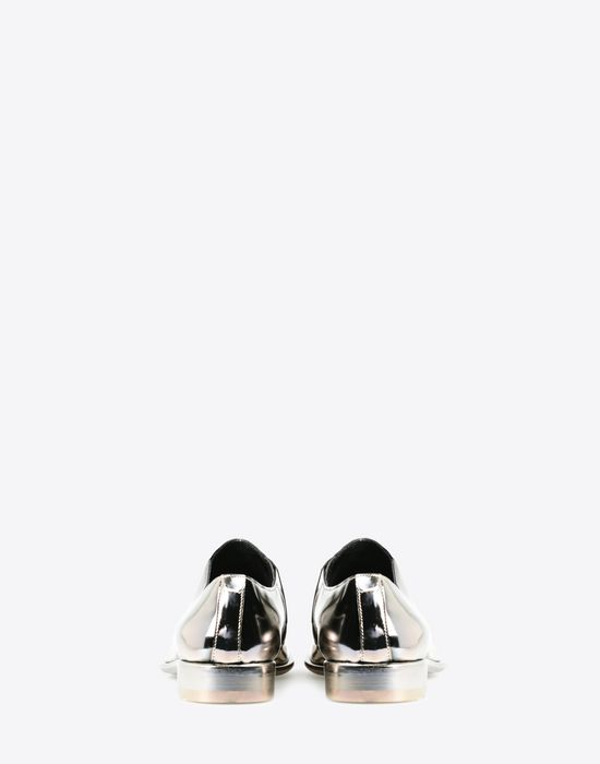 MAISON MARGIELA 22 Chaussures oxfords métallisées Mocassins [*** pickupInStoreShippingNotGuaranteed_info ***] d