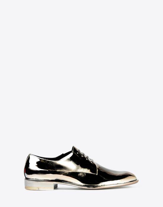 MAISON MARGIELA 22 Chaussures oxfords métallisées Mocassins [*** pickupInStoreShippingNotGuaranteed_info ***] f