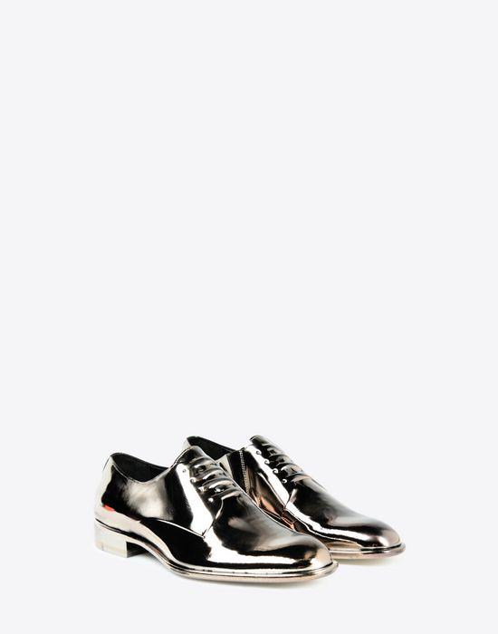 MAISON MARGIELA 22 Chaussures oxfords métallisées Mocassins [*** pickupInStoreShippingNotGuaranteed_info ***] r