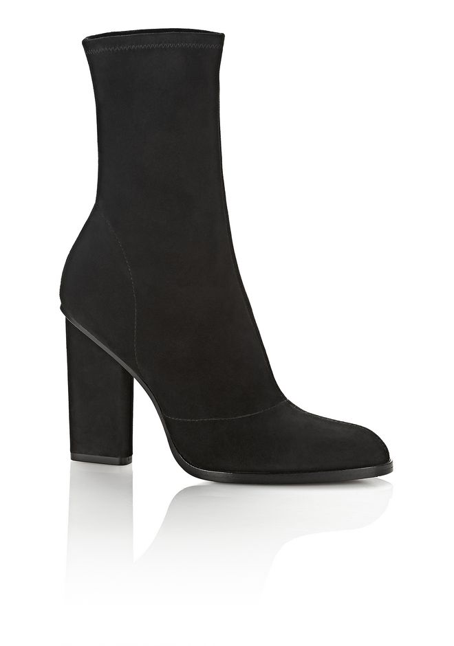 ALEXANDER WANG Boots GIA SUEDE BOOT