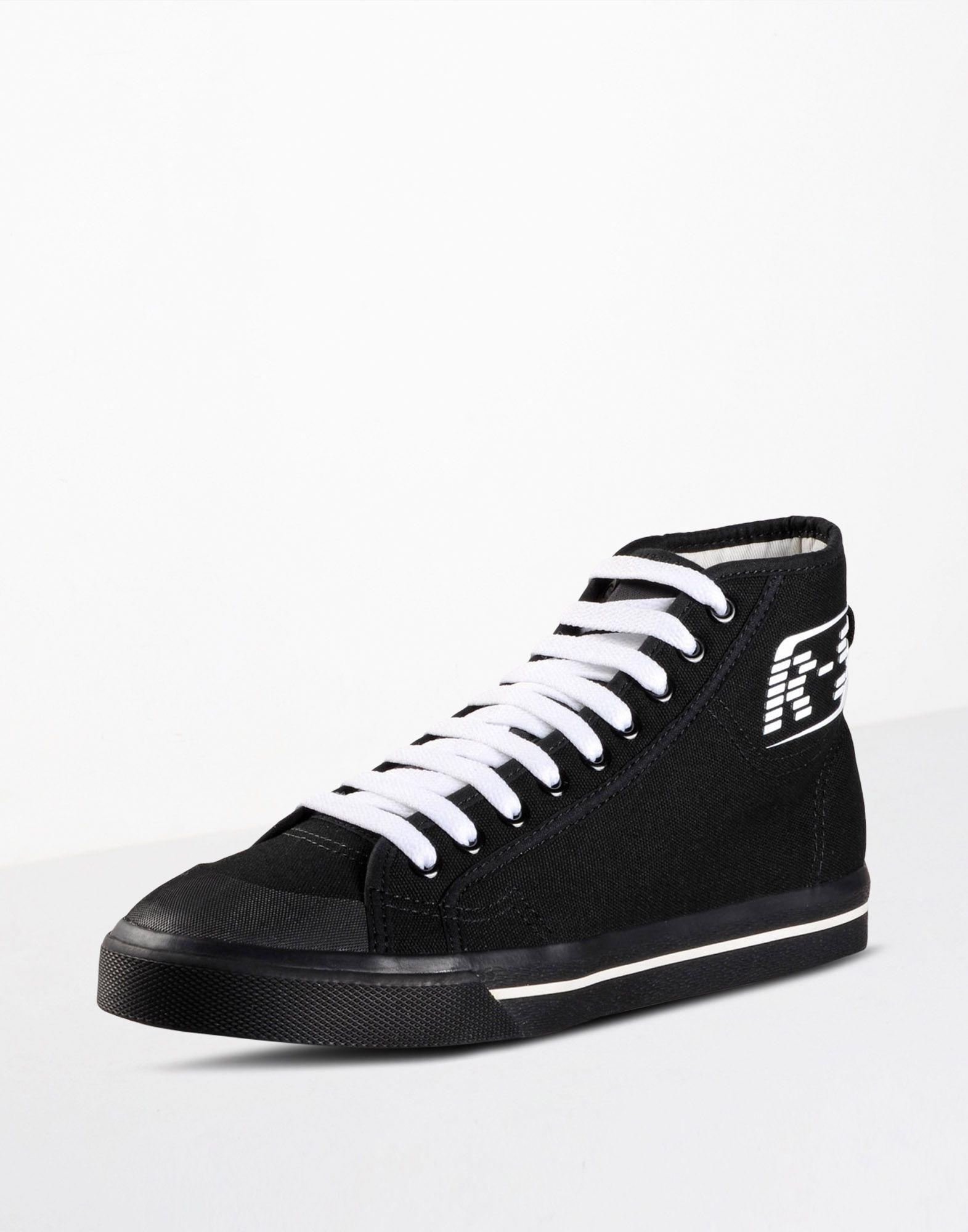 adidas Spirit High sneakers 1Of8tnMCo
