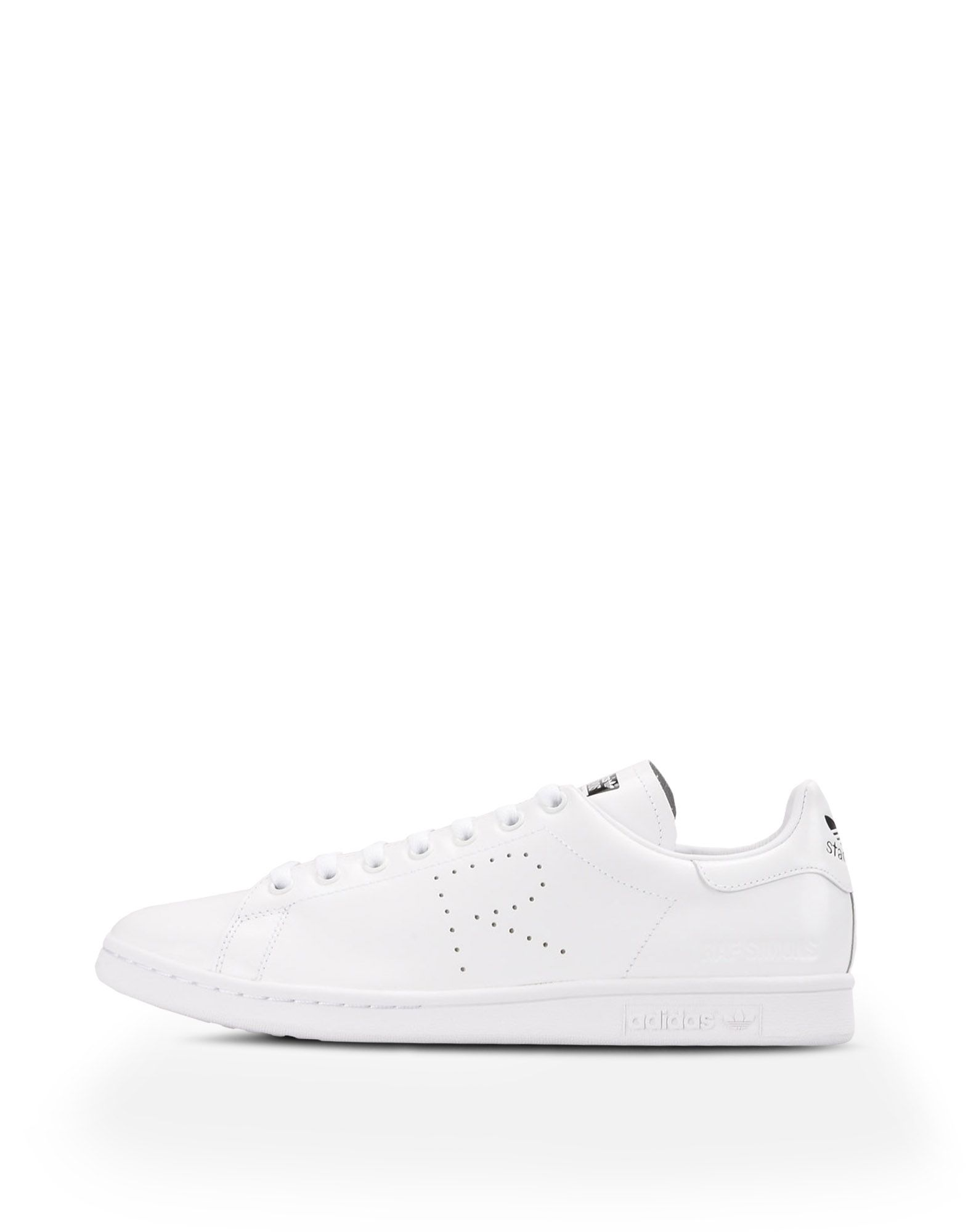 Raf Simons Stan Smith Sneakers in White