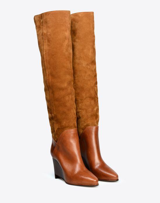 MAISON MARGIELA 22 Boots D r