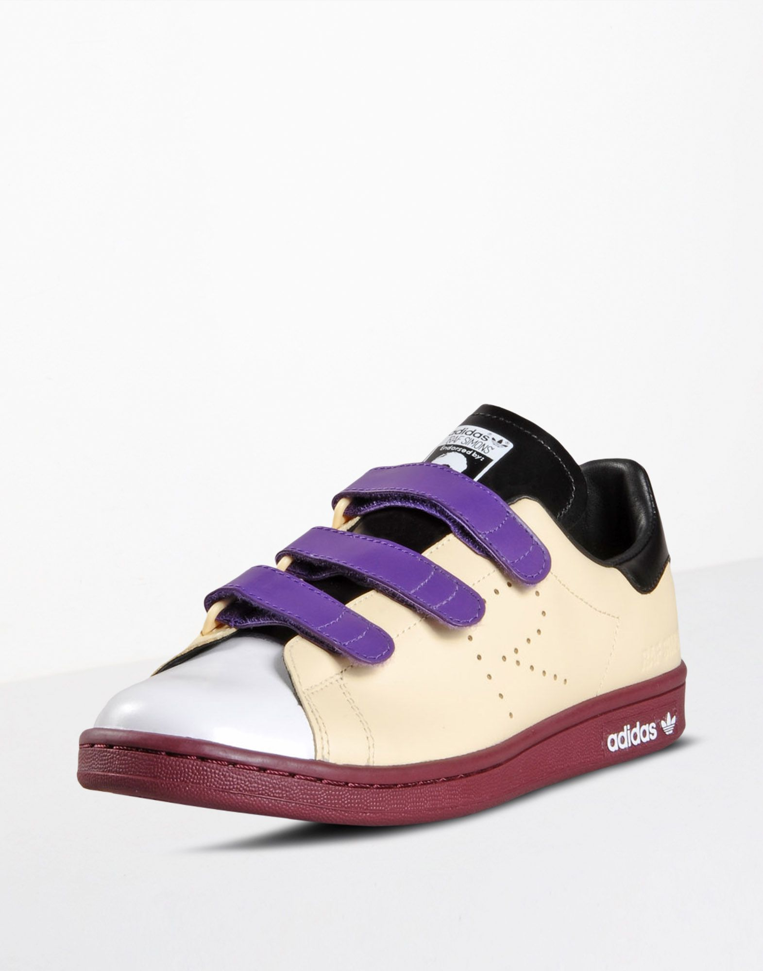 magasin en ligne 9b74b 2595b RAF SIMONS STAN SMITH COMFORT Sneakers | Adidas Y-3 Official ...