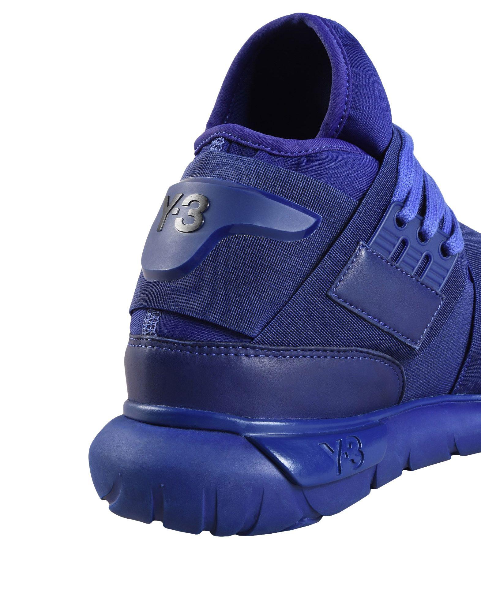 b13bd41b1a2d Y-3 Y-3 QASA HIGH Sneakers Man a ...